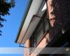 Fenstermarkise Markisolette Typ Leiner-Canto mit Screen-Tuch Serge 600