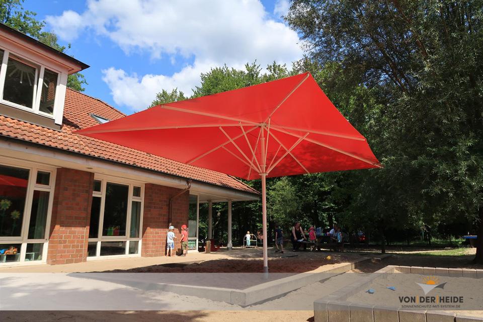 Groß-Schirme