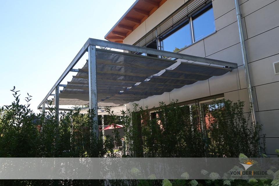 Senioren Sonnen- und Wetterschutzanlagen